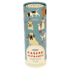 Rex London: Puzzle In A Tube Canine