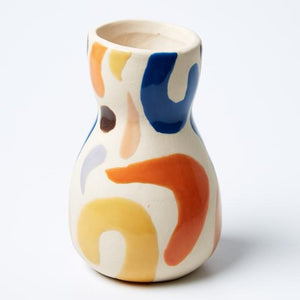 Jones & Co: Saturday Vase Matisse