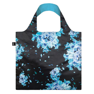 Loqi: Flower Bomb Shopping Bag