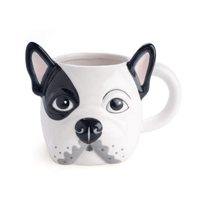 3D Mug French Bulldog