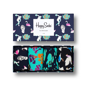 Happy Socks: Day In The Park Gift Box Set