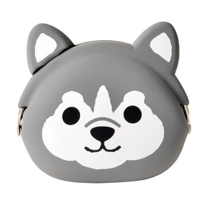 Kids Coin Purse  Husky