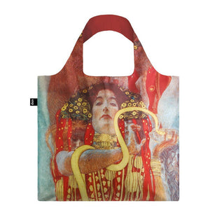 Loqi: Hygieia Shopping Bag