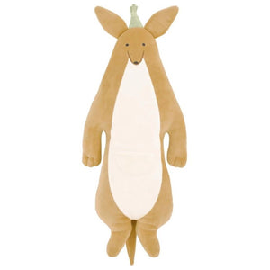 Liv Heart: Kangaroo Softie Small