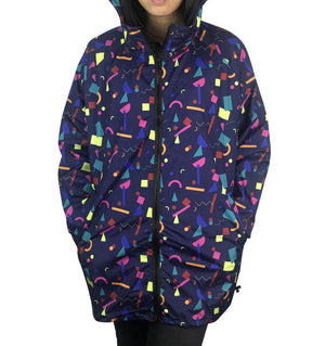 Raincoat: Fetti Pop Kid