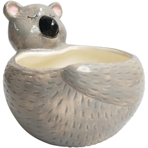 Sleepy Koala Planter