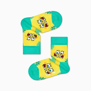 Happy Socks: Kids SpongeBob Fineapple Surprise