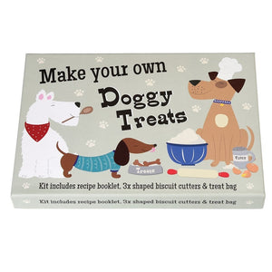 Rex London: Make Your Own Doggy Treats Set