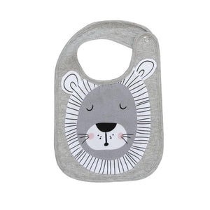 Mister Fly Bib Lion