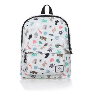 BackPack Min Pin Winter