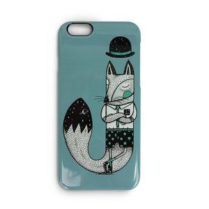 iPhone 6 Case: Jackal