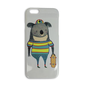 iPhone 6 Case: Koala