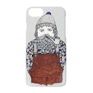 iPhone 7 Case: Sailor Man