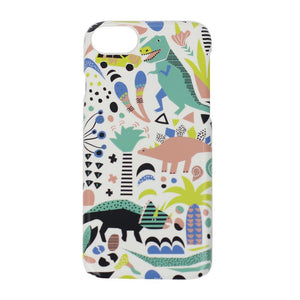 iPhone 7 Case: Jurassic Party