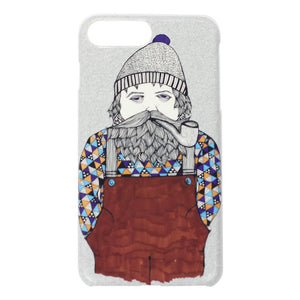 iPhone 7 Plus Case: Sailor Man