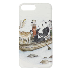 iPhone 7 Plus Case: Wild Adventure