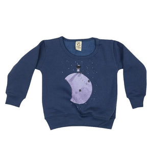 Dream Stars Dusky Kids Jumper