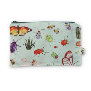 Pencil Case Insects