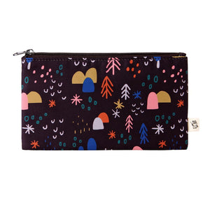 Pencil Case: Jennifer Bouron Nights