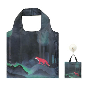 Shopping Bag: Forest