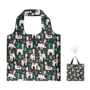 Shopping Bag: Alpacas