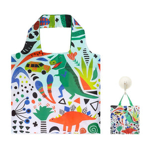 Shopping Bag Jurassic Party