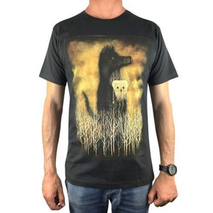 Call Forth the Seeds Mens Tee