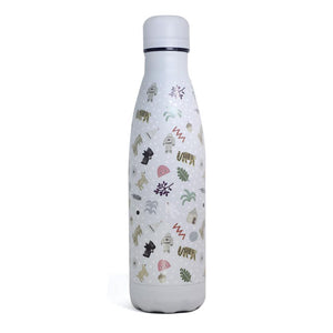 Insulated Water Bottle Thermos Min Pin Winter