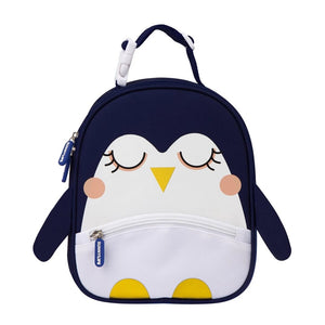 Penguin Kids Lunch Bag