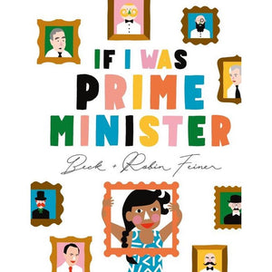 If I Was Prime Minister