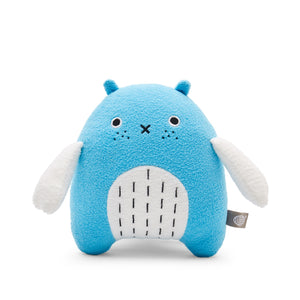 Noodoll: Plush Toy Re Bird Blue