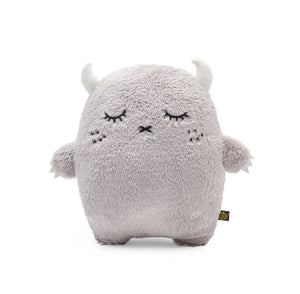Noodoll: Plush Toy Ricepuffy Grey