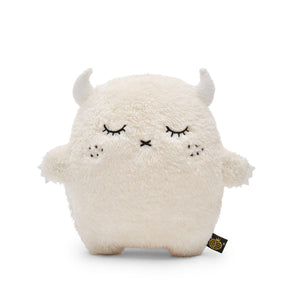 Noodoll: Plush Toy Ricepuffy White