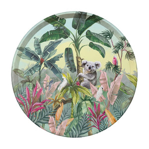 La La Land: Celebrations Tray Nature Dwellings Tropical