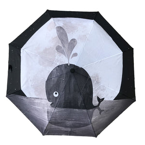 Umbrella: Whale Moon