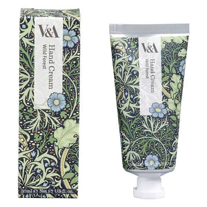 V&A: Hand Cream Wild Forest