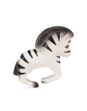 Load image into Gallery viewer, Zoe the zebra nagleikfang - Hrafnagull