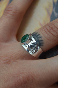 Rubber Soul Ring