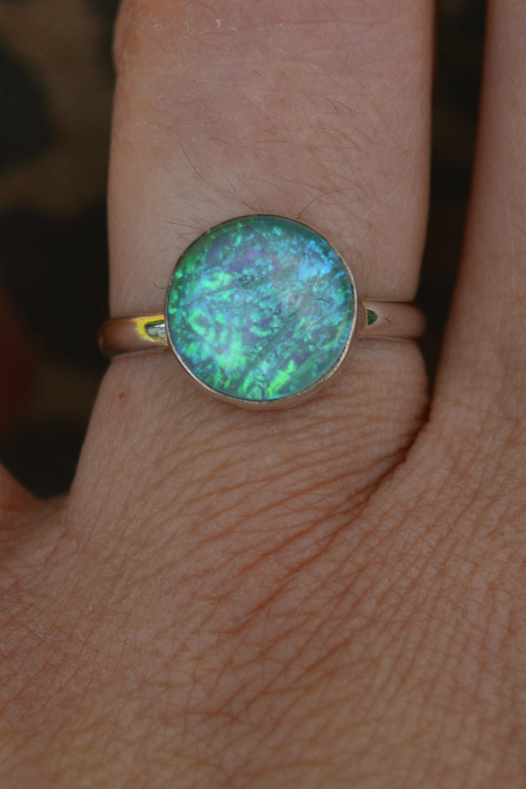Pinball Wizard Ring