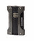 CIGARISM Carbon Fiber Style Cigar Lighter Sharp Cutter Set - Richard Cutters - Cigar Accessories