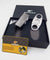 COHIBA CIGAR LIGHTER Cutter Set 2 TORCH JET FLAME With 3 Cigar Punch - Richard Cutters - Cigar Accessories