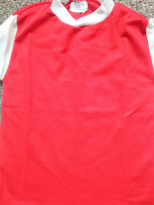 ARSENAL Shirts + DOG COAT conversion-Personalised-Waterproof-All Teams