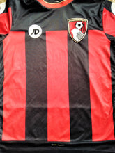 Load image into Gallery viewer, BOURNEMOUTH Shirts + DOG COAT conversion-Personalised-Waterproof-All Teams