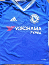 Load image into Gallery viewer, CHELSEA Shirts + DOG COAT conversion-Personalised-Waterproof-All Teams
