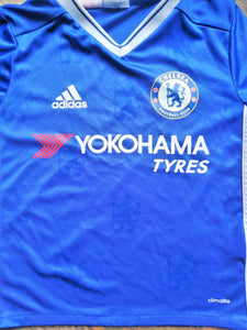 CHELSEA Shirts + DOG COAT conversion-Personalised-Waterproof-All Teams