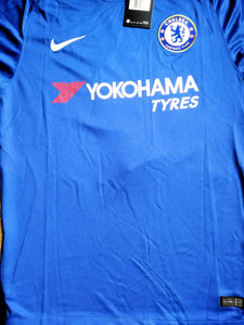 CHELSEA SHIRTS - various years & sizes