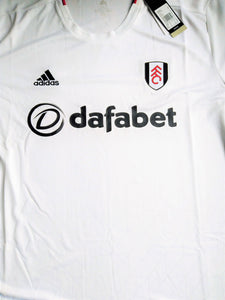 FULHAM SHIRTS - various sizes. Can be personalised.