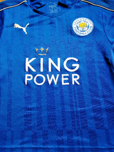 Load image into Gallery viewer, LEICESTER CITY Shirts + DOG COAT conversion-Personalised-Waterproof-All Teams