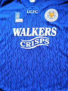 LEICESTER CITY Shirts + DOG COAT conversion-Personalised-Waterproof-All Teams