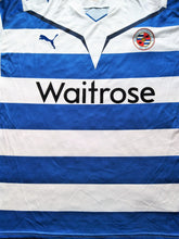 Load image into Gallery viewer, READING FC Shirts + DOG COAT conversion-Personalised-Waterproof-All Teams